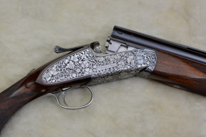 Pre Owned Purdey Over & Under