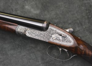 Pre-owned Holland & Holland 'Royal' 12 bore for sale