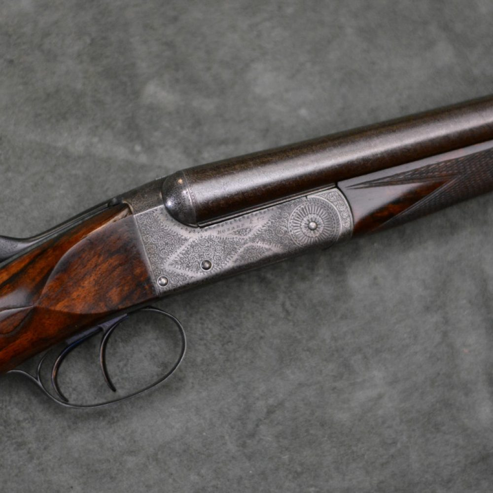Bozard & Co pre-owned 28 bore side by side for sale
